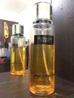 Victoria's Secret Mango Temptation