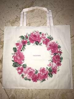 Takashimaya paperbag (S)