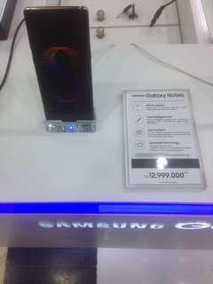 Samsung Note 8 cash back 300.000 bonus speaker bluetooth