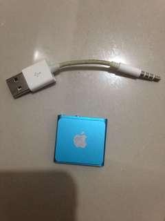 Apple ipod shuffle 2GIG