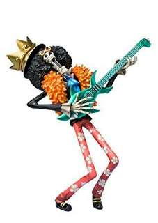One piece Brook action figure