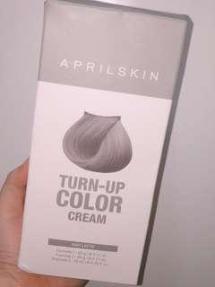 April skin染髮膏