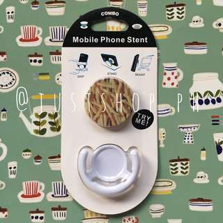 POP SOCKET FRENCH FRIES
