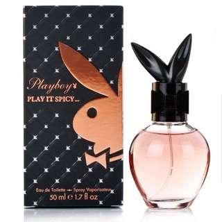 Playboy parfum play it spicy 50ml