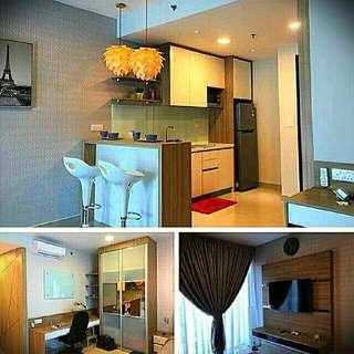 ALAMi Metro Suite, Trefoil@Setia City, Setia Alam (2~3 pax/City View)
