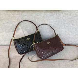 COACH SLING EMBOSSED (F56518 )