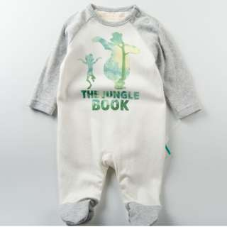 The Jungle Book Sleepsuit