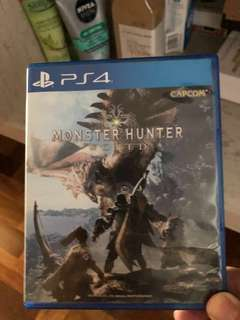 PS4 Games (Assorted)