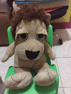 Lion Stuff Toy