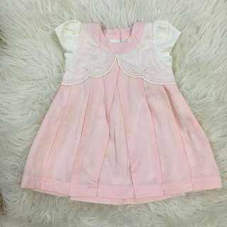 Trudy & Teddy Dress