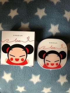 Karadium Pucca Love Edition Moisture Cover Cushion