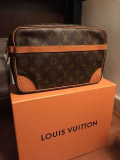 Authentic Louis Vuitton Compiegne 28