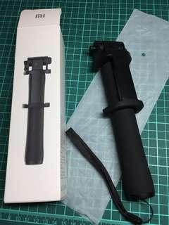 小米自拍桿 線控版 黑色