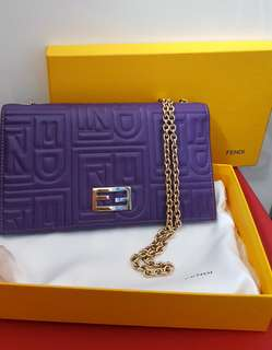 Fandi chain wallet