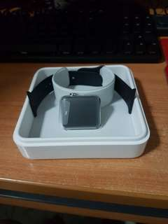 Apple Watch Series 2 Stainless Steel Casing