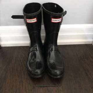 Hunter Mid-Calf Rainboots