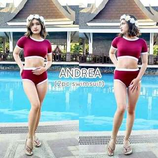 ANDREA SWIMSUIT TERNO