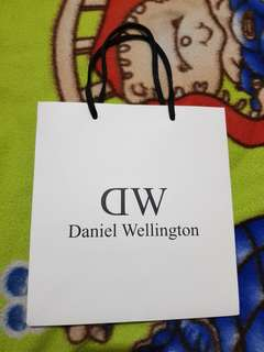 Paperbag DW Small