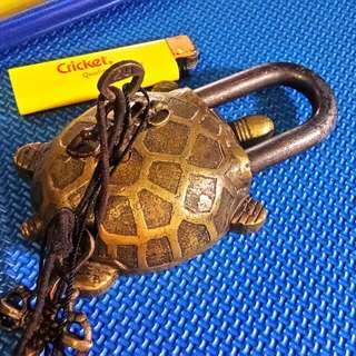 Kunci tembaga