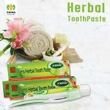Tiens Herbal Tooth Paste