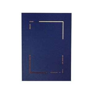 Quick Preorder! Lee Jong Suk Official Goods - Dreamlike Fan Meeting Photobook JONGSUK
