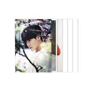 Quick Preorder! Official Lee Jong Suk Official Goods - Poster set JONGSUK