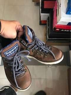 Super dry boots
