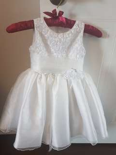 Baptist dress
