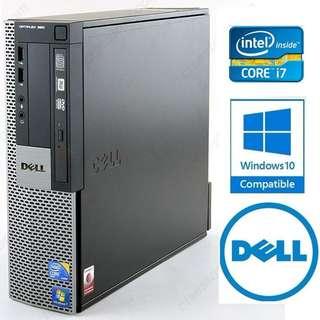 Dell Optiplex 980 i7 Quad Core Processor