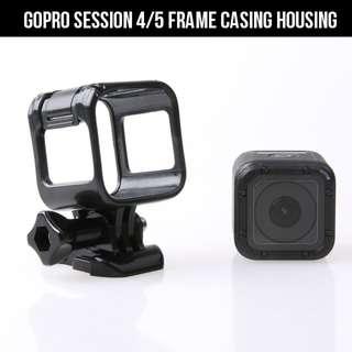 GoPro Session Frame Housing