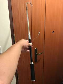 Fishing Portable extendable Hook Gaff