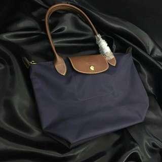 Longchamp bag long handle