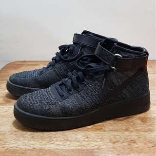 Nike Primeknit High