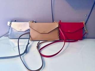 Ralph Lauren cross body purse NWT