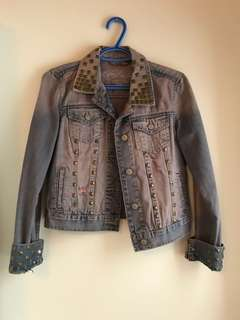 PLL Denim Jacket