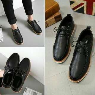 Sepatu Fashion Man