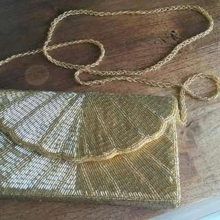 Chinese Nonya Bag