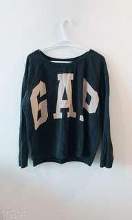 [fire sale] sweatshirt from GAP
