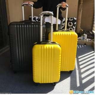 代購6>Amercian Tourister 全新4輪8轆 旅行箱 行理喼 旅行喼