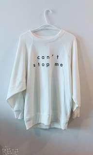 [fire sale] sweatshirt from American eagle