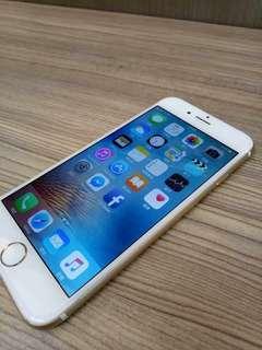 Iphone6 16G 無維修 9成新