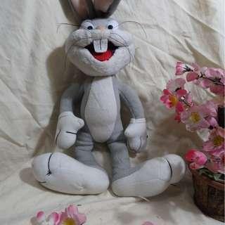 BUNNY Doll BUDDY ORI U.K (Boneka Kelinci ORI Buatan BUDDY U.K)