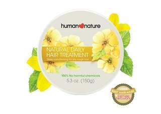 Daily Hair Treatment