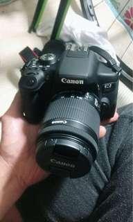 Canon eos 750d new