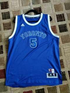 Toronto Raptors (Huskies Alternate) Demarre Carrol