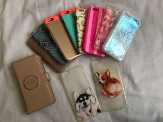iPhone 6 cases/ Mimco phonecase