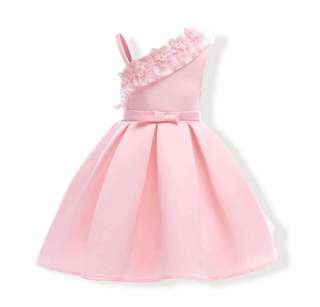 New size 2T girls dress