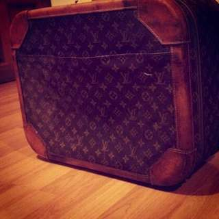 Vintage Louis vuitton luggage stratos