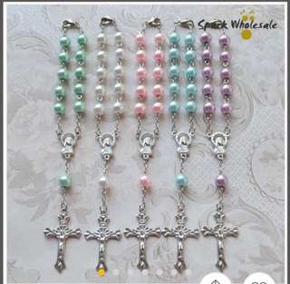 Mini Rosaries