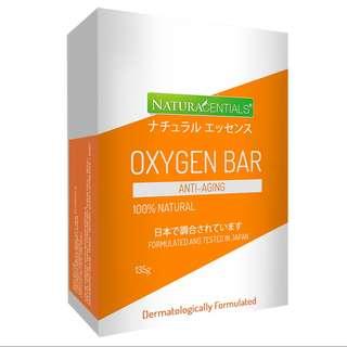 OXYGEN BAR 135g